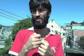ARTISTA 31º BIENAL INTERNACIONAL DE SÃO PAULO – YURI FIRMEZA
