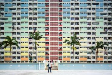 Arcaid Images Awards 2017  Architecture PhotographyFabio Mantovani
