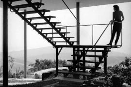 Fotografia Moderna de Chico Albuquerque - Casa de Vidro Lina Bo Bardi