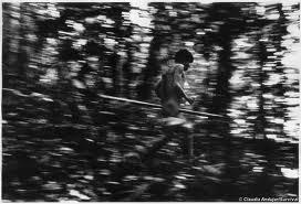 Claudia Andujar - Seres da Floresta