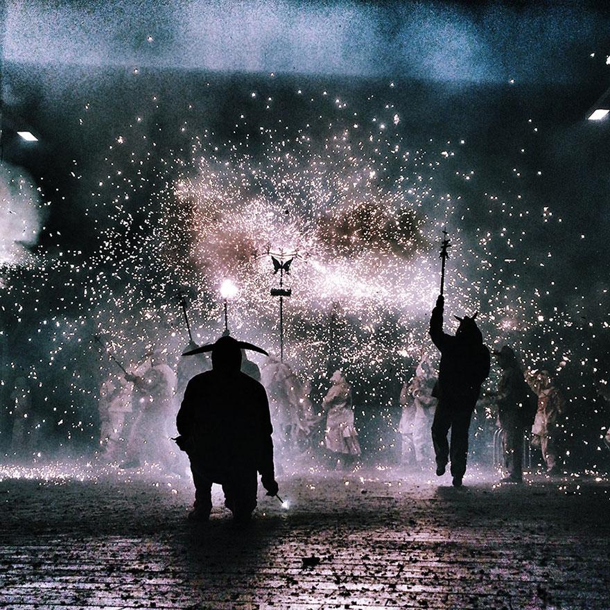 Concurso de fotografia digital da Apple - Iphone