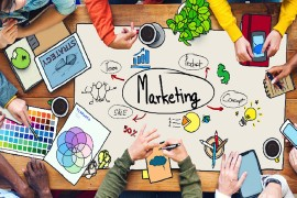 Curso Marketing Digital - Artistas Visuais