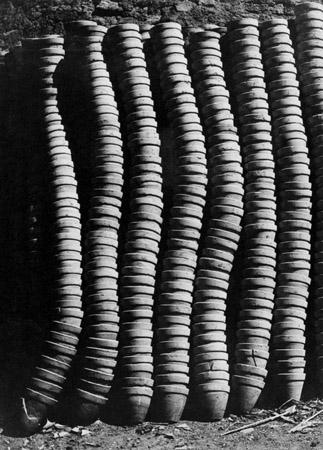 Fotografia Moderna Gaspar Gasparian