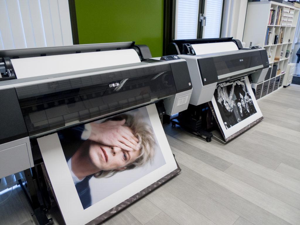 Impressoras especializadas Fine Art