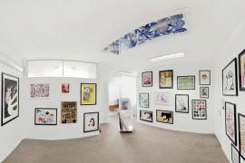 reprodução fotográfica de obra de arte / artwork reprodution.