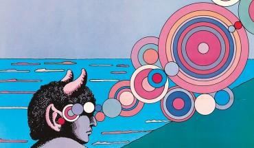 Ilustração - Milton Glaser