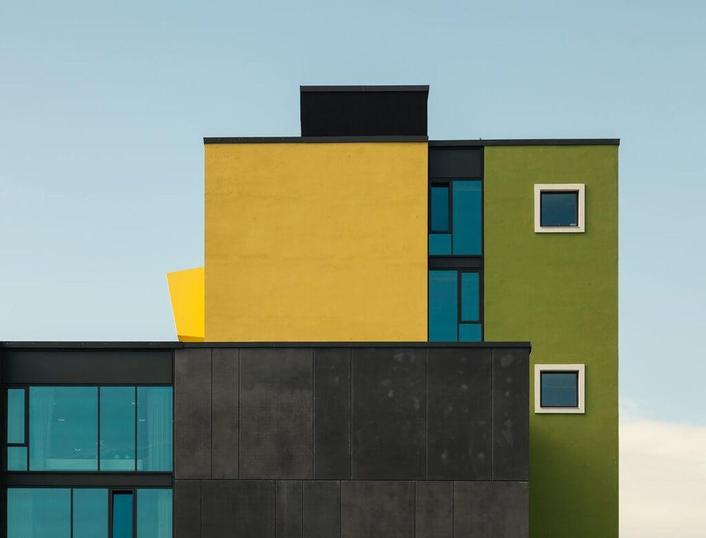 Ximo Michavila - CPH Architecture # 31