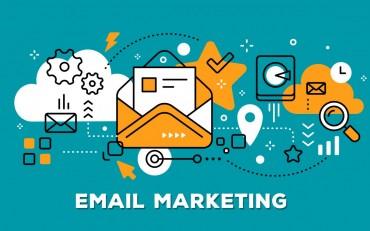 Estratégias de e-mail marketing para exposição de arte