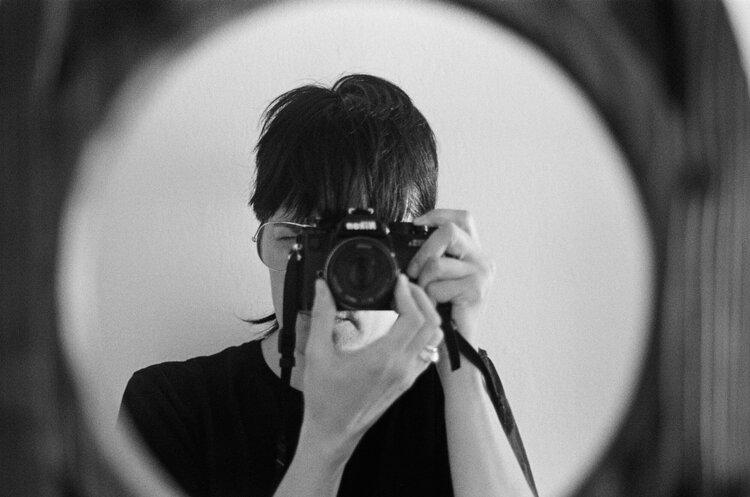 Fotógrafas Instagram